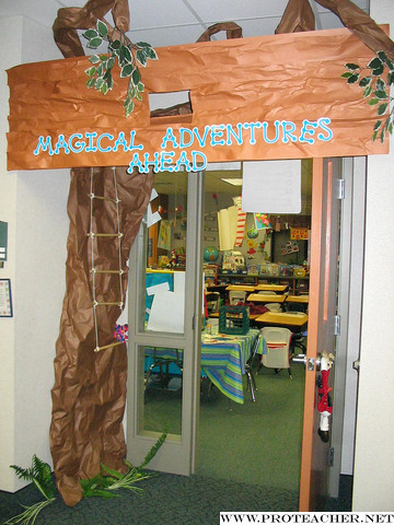 Jungle Theme Classroom Sayings http://www.bulletinboardpro.com/BB33.html